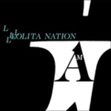 Lolita Nation - CD Audio di Game Theory