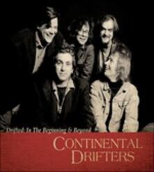 Drifted. In the Beginning & Beyond - CD Audio di Continental Drifters