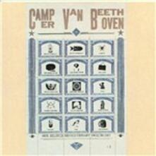 Our Beloved Revolutionary - CD Audio di Camper Van Beethoven