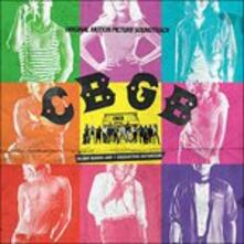 Cbgb (Colonna Sonora) - CD Audio
