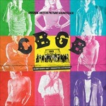 Cover CD Colonna sonora Cbgb