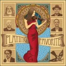 Playing Favorites - CD Audio di 10.000 Maniacs