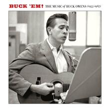 Buck Em. The Music of - CD Audio di Buck Owens