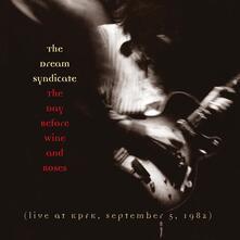 Day Before Wine & Roses - CD Audio di Dream Syndicate