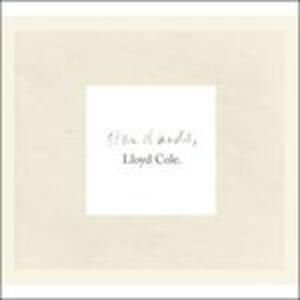 Standards - Vinile LP di Lloyd Cole