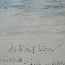 In the Now - CD Audio di Iain Matthews,Egbert Derix