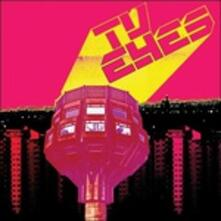 TV Eyes - CD Audio di TV Eyes