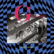 Dead Center - CD Audio di Game Theory