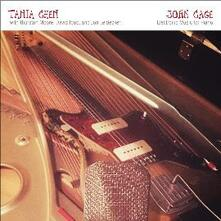 John Cage. Electronic Music for Piano (feat. Thurston Moore, David Toop, & Jon Leidecker) - CD Audio di Tania Chen