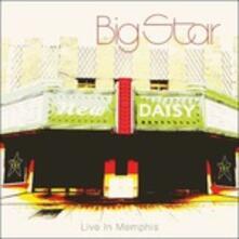 Live in Memphis - CD Audio di Big Star