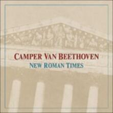 New Roman Times - CD Audio di Camper Van Beethoven