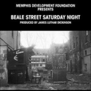Beale Street Saturday Night - Vinile LP