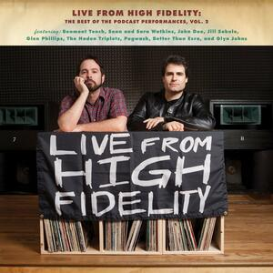 Live from High - Vinile LP