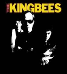 The Kingbees - CD Audio di KingBees
