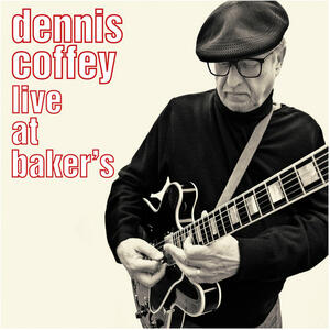 Live at Baker's - CD Audio di Dennis Coffey