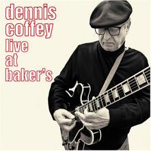 Live at Baker's - CD Audio di Dennis Coffey