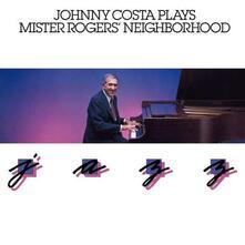 Johnny Costa Plays Mister Rogers' Neighborhood Jazz - CD Audio di Johnny Costa