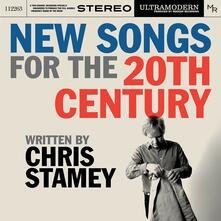 New Songs for the 20th Century - CD Audio di Chris Stamey