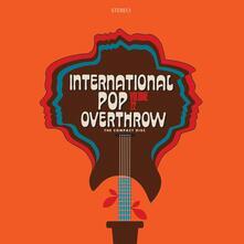 International Pop Overthrow vol.22 - CD Audio