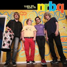 Turn on, Tune in. Live - CD Audio di NRBQ