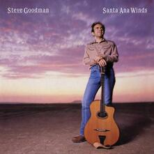Santa Ana Winds - CD Audio di Steve Goodman