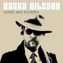 Losst and Founnd - CD Audio di Harry Nilsson