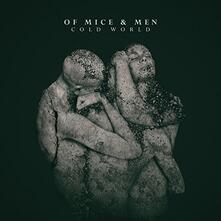 Cold World - CD Audio di Of Mice & Men
