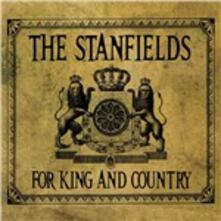 For King & Country - CD Audio di Stanfields