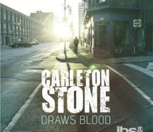 Draws Blood - CD Audio di Carleton Stone