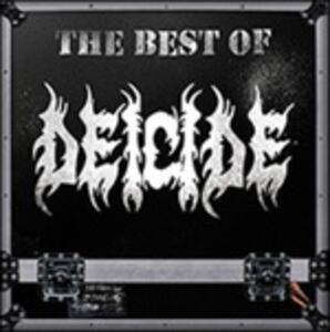 Best of Deicide - CD Audio di Deicide