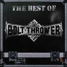Best of Bolt Thrower - CD Audio di Bolt Thrower