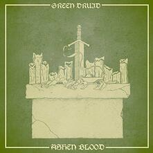 Ashen Blood (Digipack) - CD Audio di Green Druid
