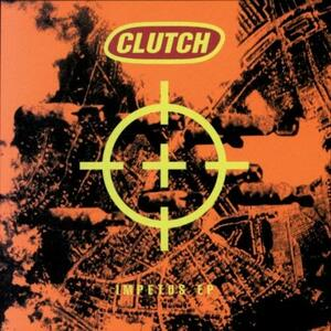 Impetus - Vinile LP di Clutch