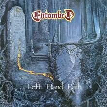 Left Hand Path - CD Audio di Entombed