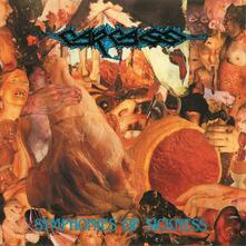 Symphonies of Sickness - CD Audio di Carcass