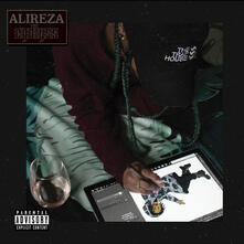 Endlyss - CD Audio di Alireza