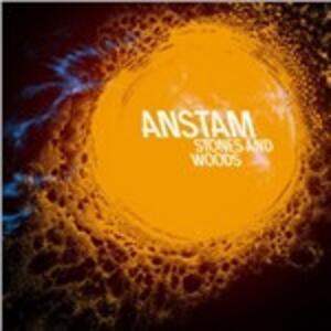 Stones & Woods - Vinile LP di Anstam