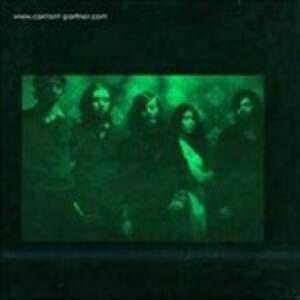 Tamer Animals-Atoms for Peace Remix - Vinile 7'' di Other Lives