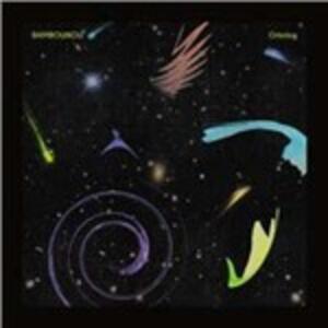 Orbiting - Vinile LP di Bambounou