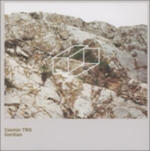 Gordian - CD Audio di Cosmin TRG
