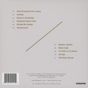 Gordian - CD Audio di Cosmin TRG - 2