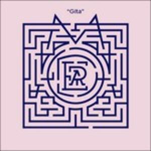 Gita - Vinile LP di Moderat
