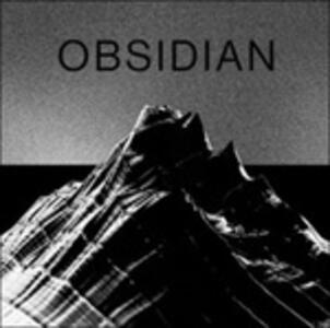 Obsidian - CD Audio di Benjamin Damage