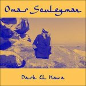Darb El Hawa - Vinile 7'' di Omar Souleyman