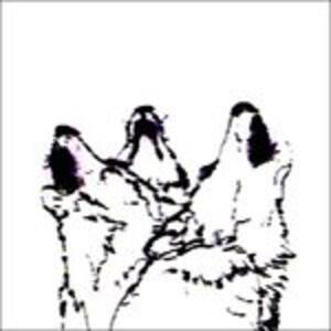 Wolves-Pray for Berlin - Vinile LP di Fjaak