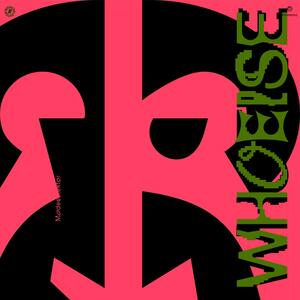 CD Who Else Modeselektor