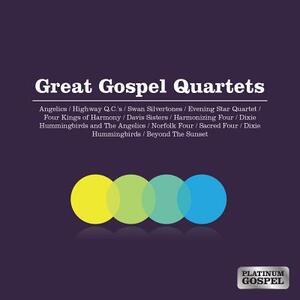 Platinum Gospel. Great go - CD Audio
