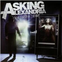 From Death to Destiny - CD Audio di Asking Alexandria