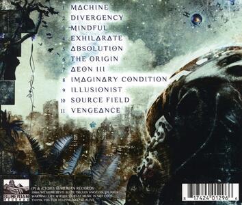 Tomorrow We Die Alive - CD Audio di Born of Osiris - 2