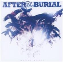 Wolves Within - CD Audio di After the Burial